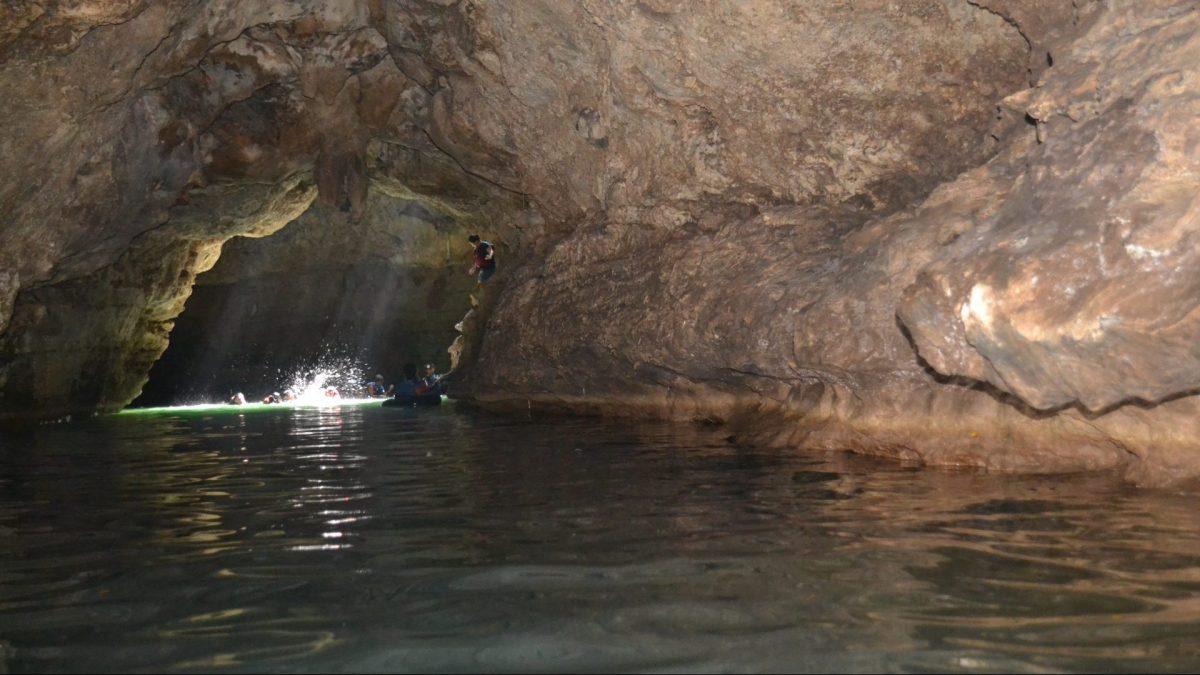 Pindul Cave Tubing Gua Pindul